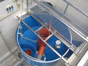 Kontejnerske čistilne naprave od 15 do 150PE